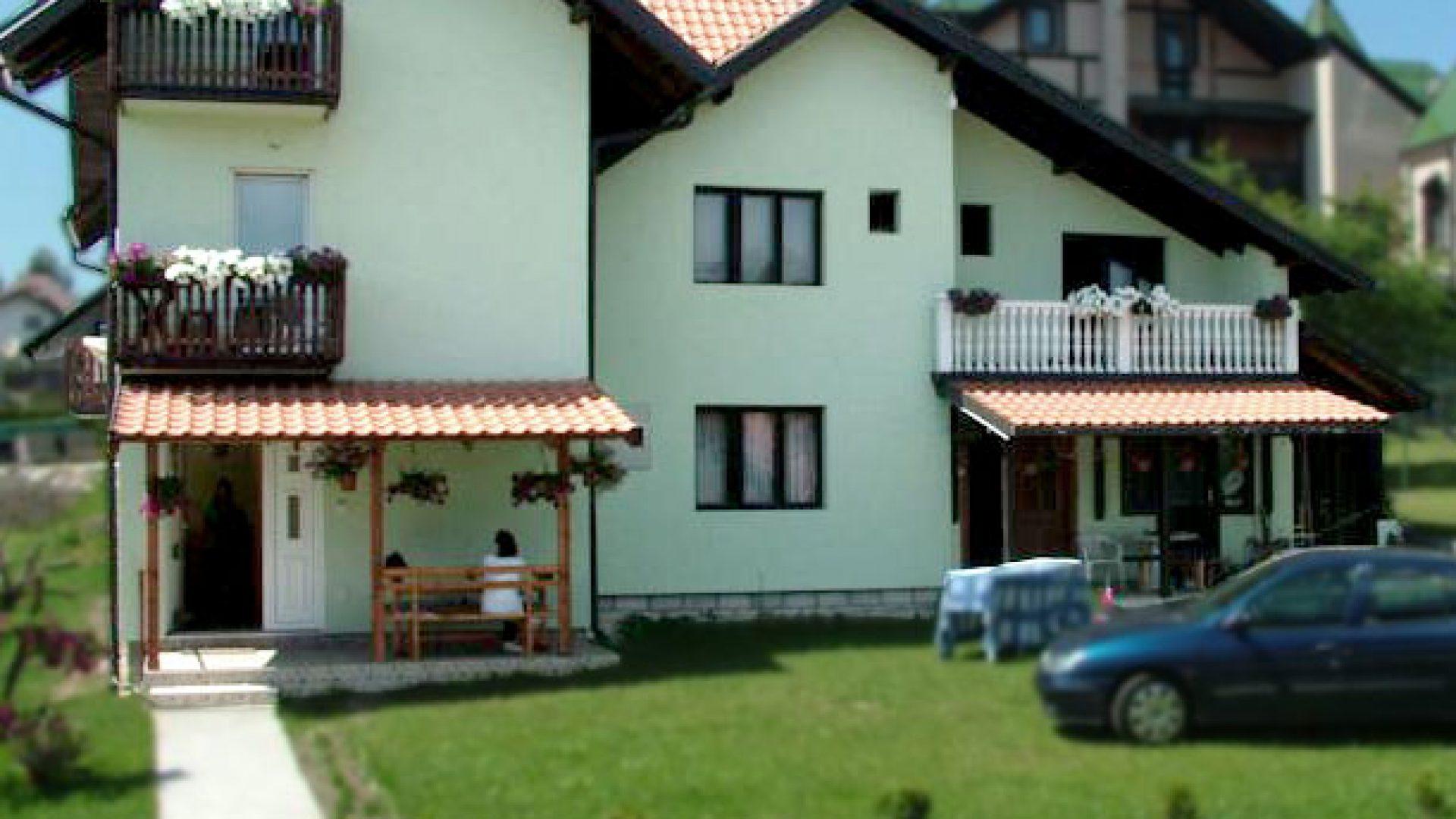 Apartmani Katarina