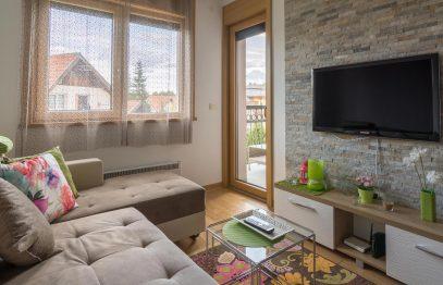 Apartman Kovačević