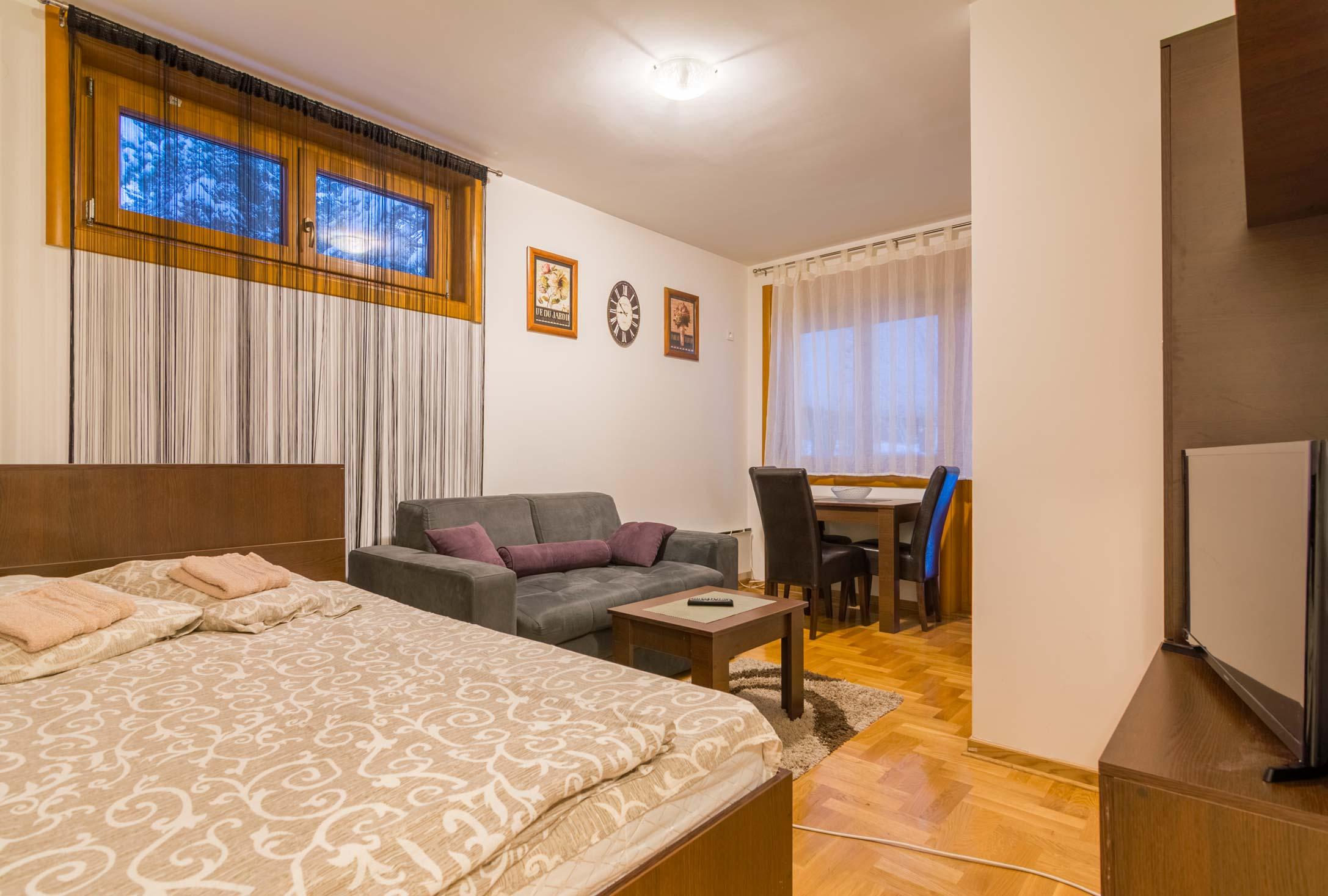 Apartmani Eros Zlatibor