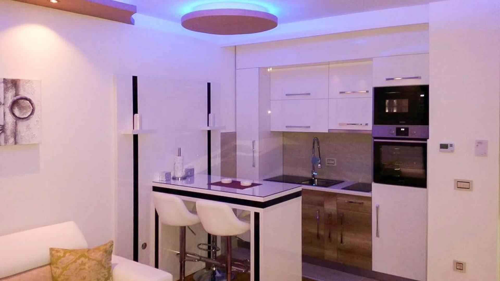 Apartman Crystal Lux