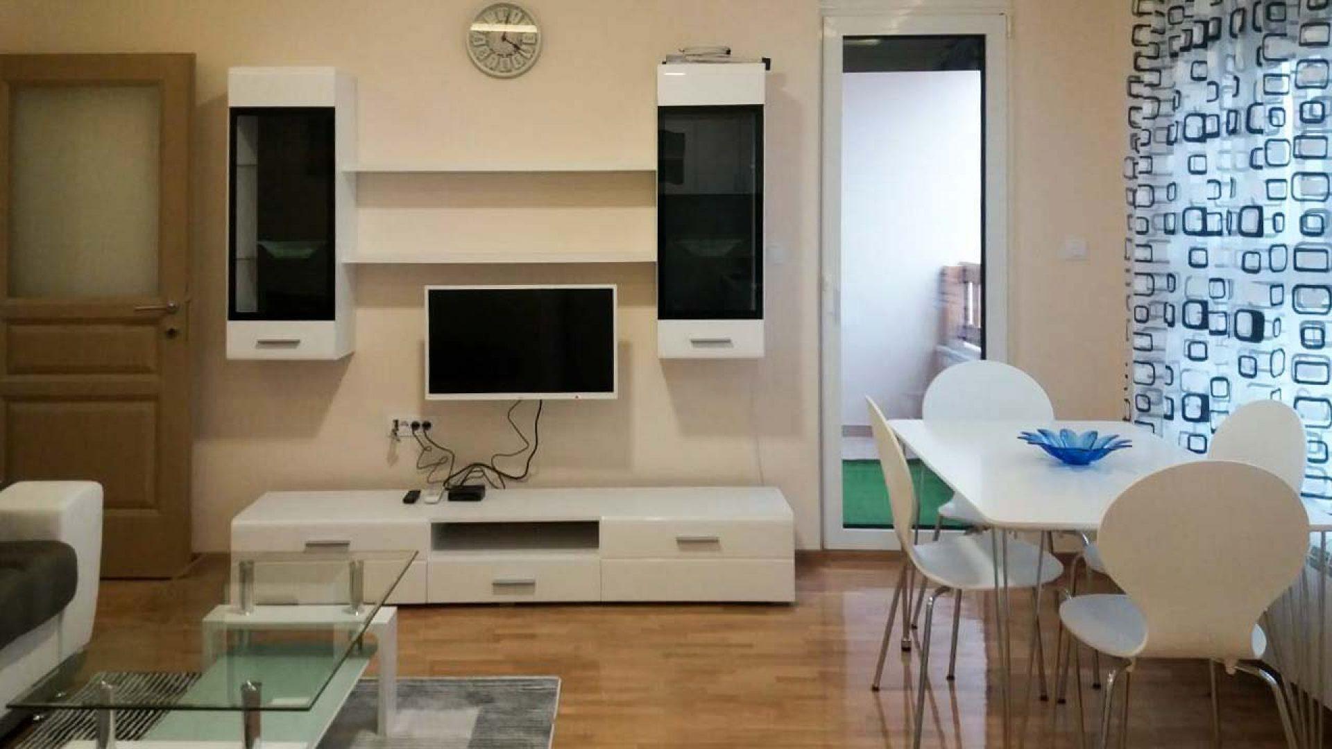 Apartman N&M