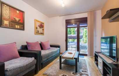 Apartman Borov Vrh