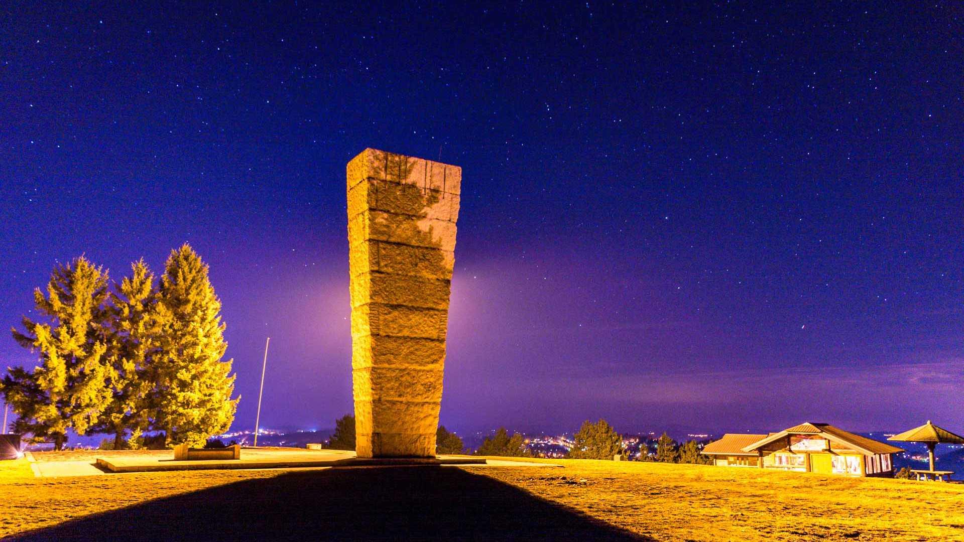 Vidikovac Spomenik
