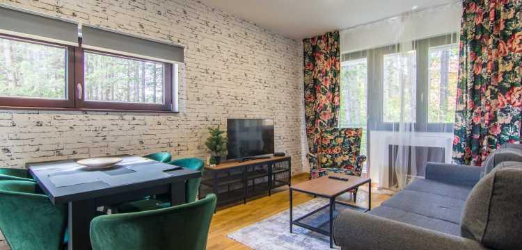 Apartman Bogdan Residence