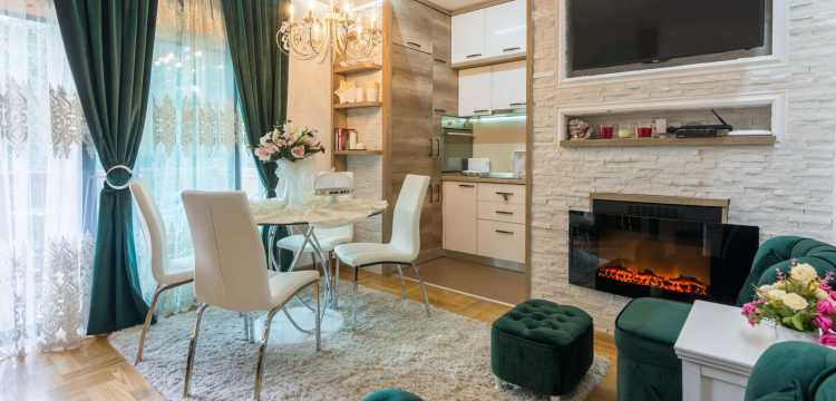 Zlatibor Apartmani Leto