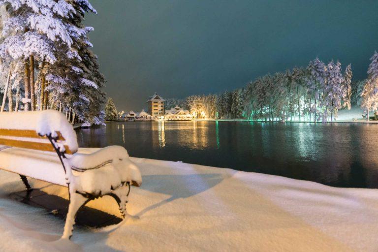 Zlatibor Nova Godina Zima