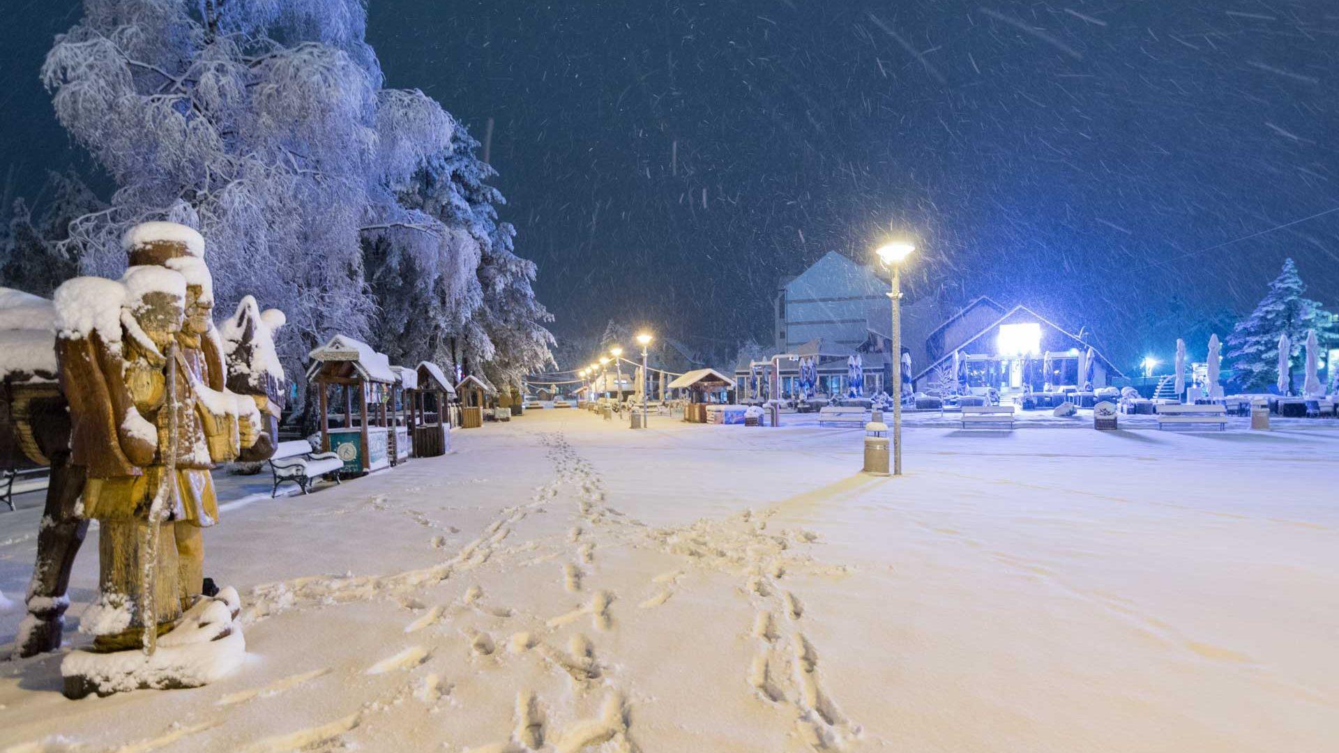 Zašto je Zlatibor najbolji izbor ove zime?
